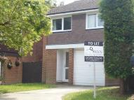 Detached home in Lingfield Drive, Crawley