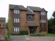 Studio flat in Beacon Court, Horsham