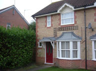 2 bedroom semi detached house in Ellson Close, Crawley