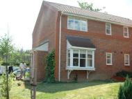 1 bedroom Terraced house in Lyon Close, Crawley