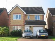 Detached home in Sinclair Close, Crawley