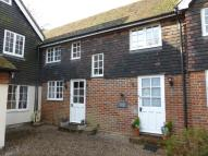 2 bedroom Cottage in Newstead Lodge...