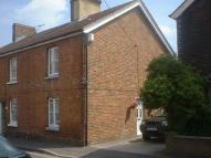 Terraced house to rent in West Street, Crawley