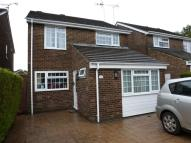 4 bed Detached house to rent in Oriel Close, Crawley
