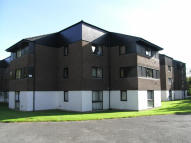 Studio apartment in Camelot Court, Crawley