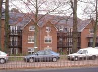 Flat to rent in Jacobs Court, Crawley
