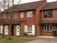 1 bed Maisonette to rent in Stroudley Close, Crawley