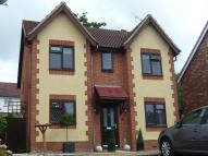4 bed Detached house to rent in Ritchie Close, Crawley