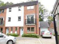 4 bed Town House to rent in Delrogue Road, Crawley