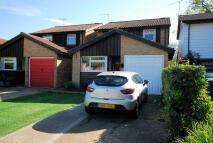3 bedroom Detached property in Erica Way, Copthorne