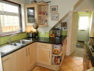2 bedroom semi detached home in Chiltern Road, Burnham...
