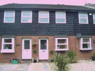2 bed Terraced home to rent in Harkness Road, Burnham...