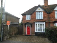 3 bedroom semi detached property for sale in 14 Britwell Road...