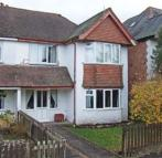 The Rhos semi detached house for sale