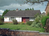 Detached Bungalow in Lucerne, Dyffryn Road...