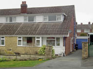 Semi-Detached Bungalow in Lindley Oxford Road...