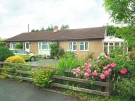Detached Bungalow in Whitcott, Tremont Road...