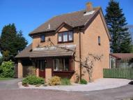 4 bedroom Detached house in Woolaston, Nr. Lydney...