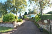 Detached Bungalow for sale in Cinderford...