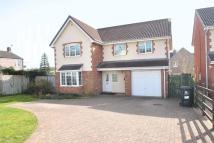 4 bed Detached home for sale in Foxs Lane, Broadwell...