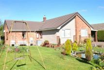 Detached Bungalow in Worrall Hill, Lydbrook