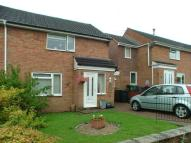 semi detached house in Alvington, Lydney