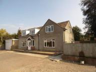 4 bed Detached home to rent in Drybrook - 4 Bedrooms