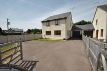 Link Detached House in Ellwood, Nr. Coleford,