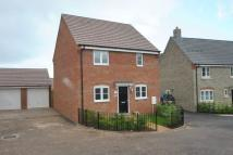 3 bedroom Detached house to rent in Coleford, Gloucestershire