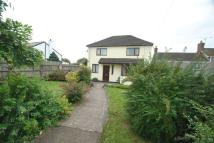 4 bedroom Detached house in Broadwell, Nr. Coleford...