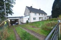 semi detached home to rent in Cinderford...