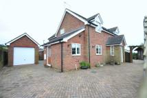 3 bedroom Detached house to rent in Harrow Hill...