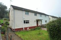 3 bedroom semi detached home for sale in Fancy Road, Parkend...