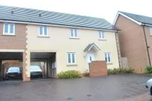 semi detached home in Cinderford...