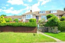 Semi-Detached Bungalow for sale in Cinderford...