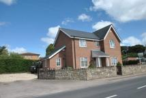 Detached house for sale in FIVE ACRES, NR. COLEFORD...