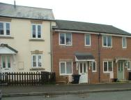 2 bed Terraced property to rent in CINDERFORD