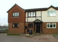 Terraced house in Coleford