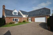 4 bed Detached house for sale in Christchurch, Coleford
