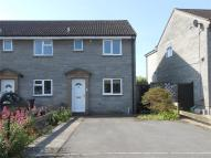 2 bed house in Barrymore Close...