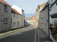 1 bedroom Apartment to rent in The Hill, Langport...