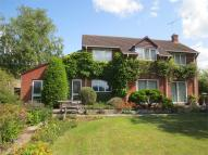 4 bedroom Detached home to rent in Peddles Close, Aller...