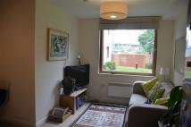 1 bed Flat to rent in Boston Park Road...