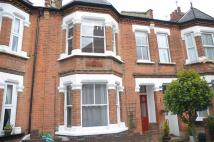 1 bed Flat in Mafeking Avenue...