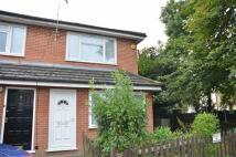 1 bedroom Terraced property to rent in Stanleycroft Close...