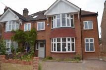 5 bedroom semi detached home for sale in Clifden Road, Brentford...