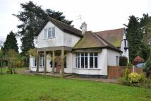 4 bedroom Detached property in Hedgerow Lane...