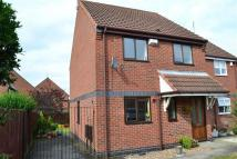 semi detached house for sale in Hollinwell Close...