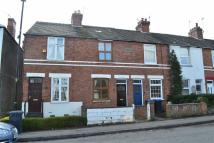 Leicester Road Terraced house for sale