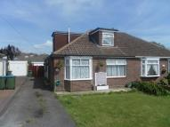 Semi-Detached Bungalow in Seafield Road...